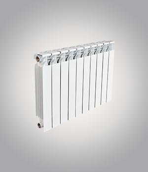 Energic Radiator
