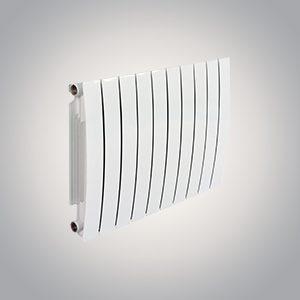 رادیاتور                           آلومینیومی                    مدل            یونیک                                    قوسی